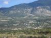 Κυνηγετική Περιοχή θέα προς το βουνό Αίνος